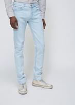 A.P.C. Indigo Delave Petit New Standard Jean