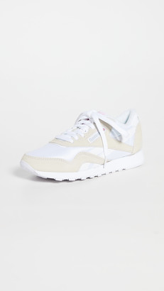 Reebok CL Nylon Sneakers