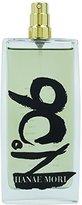 Hanae Mori Eau De Collection No.6 by for Women - 3.4 oz EDT Spray (Tester) by