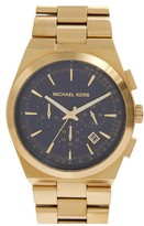 MICHAEL Michael Kors Men's Michael Kors 'Channing' Chronograph Bracelet Watch, 43Mm