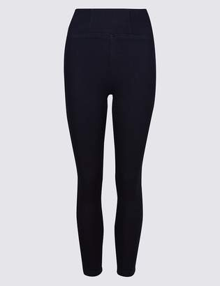 M&S CollectionMarks and Spencer Sculpt & Lift High Waist Jeggings
