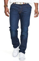 Polo Ralph Lauren Big & Tall Straight-Fit Jean
