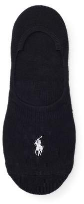 Ralph Lauren Ultralow Sock 3-Pack