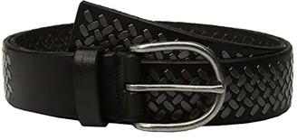 Amsterdam Heritage 35024 (Black) Women's Belts