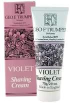 Geo F. Trumper Violet Soft Shaving Cream