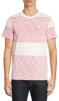 G Star Brallio Regular Fit Cotton T-Shirt