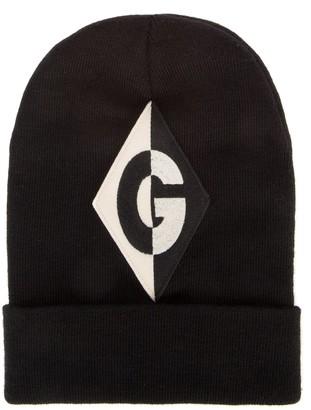 Gucci G Rhombus Knit Beanie