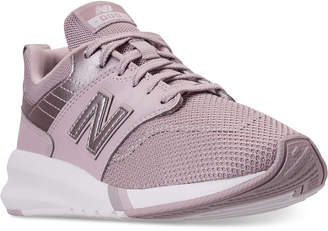 New Balance Women 009 Casual Sneakers from Finish Line