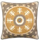 Elaine Smith Jeweled Sedona Sun Accent Pillow