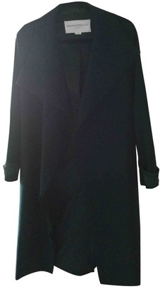 Amanda Wakeley Green Coat for Women