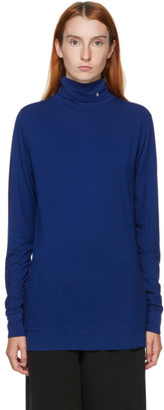 Ambush Blue A Turtleneck