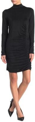 Young Fabulous & Broke Lena Ruched Dress