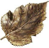 Pier 1 Imports Birch Leaf Serving Bowl