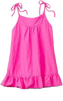 Shoshanna Girls' Peasant Dress