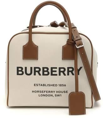Burberry Medium Cube Bag