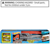 Mattel Kids' Hot Wheels Blastin' Rig Haul Truck Toy