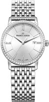 Maurice Lacroix Eliros EL1094-SD502-110-1 stainless steel watch