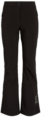 Giorgio Armani Soft-Shell Shield Ski Trousers