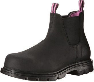 Wolverine Women's Belle Pull On CSA Safety Boot