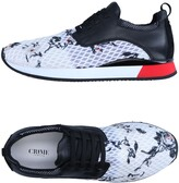 Crime London Low-tops & sneakers - Item 11268405