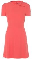 RED Valentino Crêpe Dress