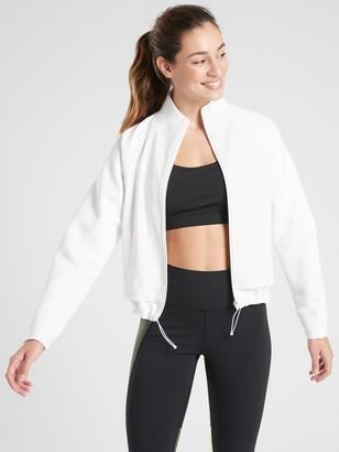 Athleta Break Out Reflective Jacket