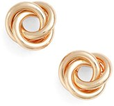Nordstrom Twisted Knot Stud Earrings