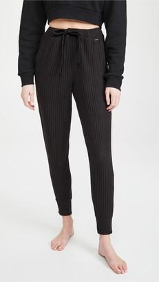 Calvin Klein Underwear Sophisticated Lounge Cozy Joggers
