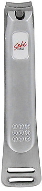 Seki Edge Stainless Steel Toenail Clippers