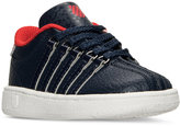 K-Swiss Toddler Boys' Classic VN Casual Sneakers from Finish Line
