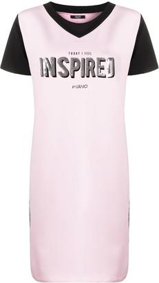 Liu Jo Inspired dress