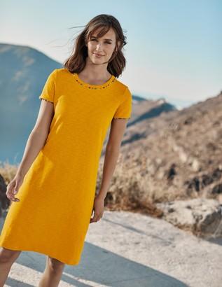 Charlie Jersey T-Shirt Dress