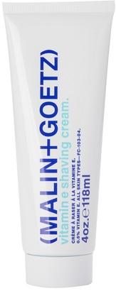 Malin+Goetz Vitamin E Shaving Cream 118ml