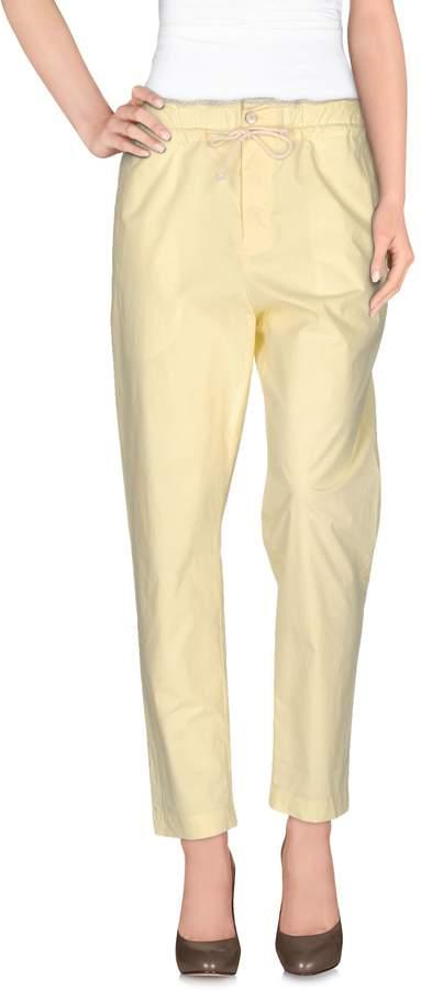 Gold Case Casual pants - Item 36929185RH