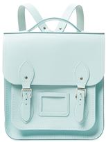 The Cambridge Satchel Company Portrait Small Leather Backpack