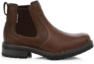 Mephisto Lopez Chelsea Leather Boots