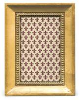 Cavallini Papers Florentine Florentia Frame, 5 by 7-Inch, Gold