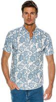 Reef Malifloral Ss Shirt
