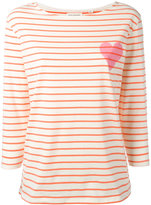 Chinti and Parker Breton stripe T-shirt - women - Cotton - XS