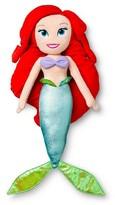 "Disney Princess Alluring Mermaid Pillow (21""x11"") Multicolor"