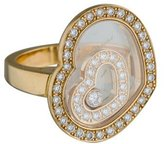 Chopard Happy Spirit Diamond Ring