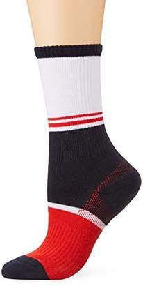 Hudson Women's 015113 Socks,6 to 8