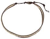 Amrita Singh Cynthia Choker/Wrap Bracelet