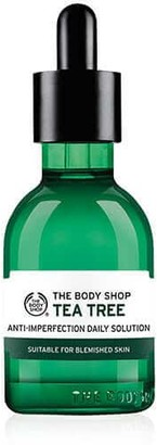 The Body Shop Tea Tree Oil Anti-Imperfection Daily Solution