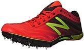 New Balance Men's SD400V3 Track Spike Shoe