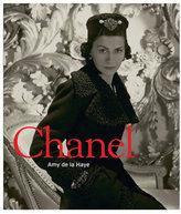 Abrams Chanel Book by Amy de la Haye