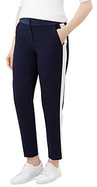 Hobbs London Tamia Side Stripe Pants