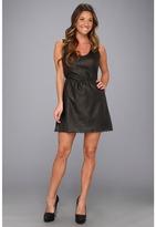 Billabong My Rules Dress (Off Black) - Apparel
