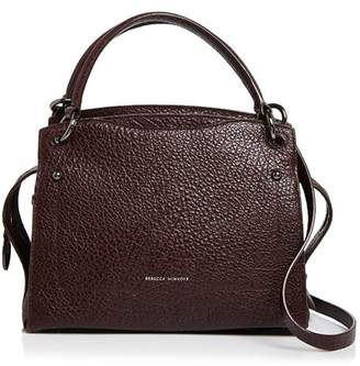 Rebecca Minkoff Val Leather Satchel