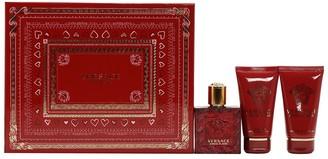 Versace Eros Flame 3Pc Set